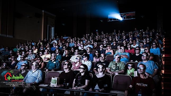 نکات کلیدی راجع به سیستمهای تهویه مطبوع سالنهای سینما