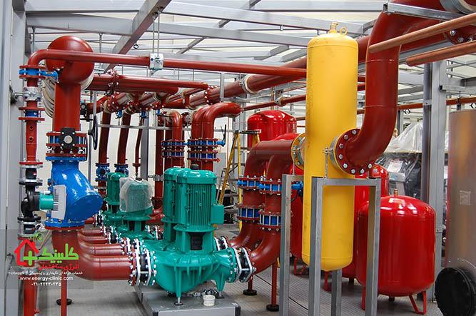 نکات کلیدی برای افزایش بهرهوری انرژی سیستم گرمایش، تهویه و تهویه مطبوع
