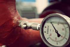 کنترل دمای آب استخر