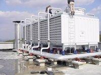 بهینهسازی مصرف برجهای خنککننده_قسمت اول