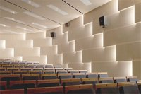 نکات طراحی و نگهداری سیستمهای تاسیسات و تهویه مطبوع برای سالنهای سینما