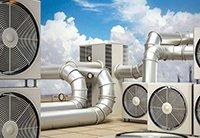 شناخت سیستمهای پکیج سرمایشی و گرمایشی