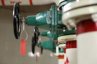 نگهداری پیشگیرانه تاسیسات ساختمان