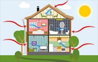 9 عادت جدید برای کمک به حفظ و کاهش مصرف انرژی در خانه