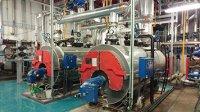 آنالیز انرژی در تاسیسات ساختمان