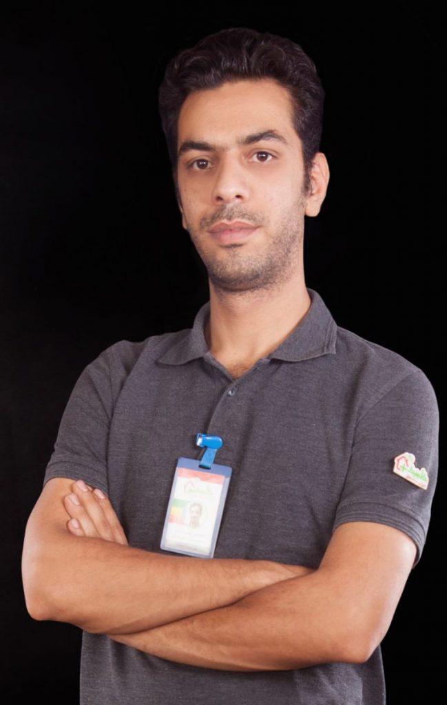 مصطفی بهمن آبادی