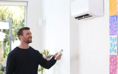 دمای مناسب خانه در فصل بهار و راهکار هایی برای حفظ آن