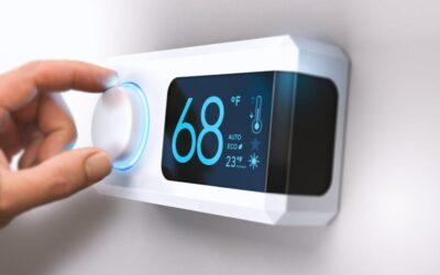 استفاده از ترموستات و صرفه جویی در مصرف انرژی