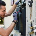 علت خرابی کمپرسور کولر گازی